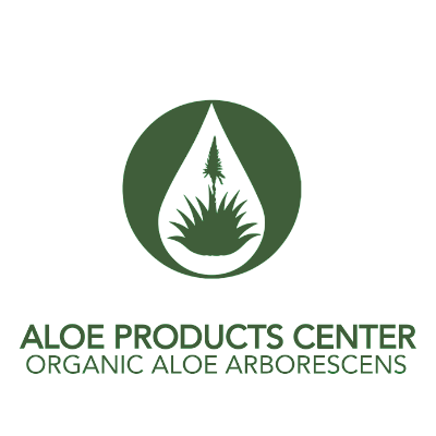 Aloe Arborescens Logo