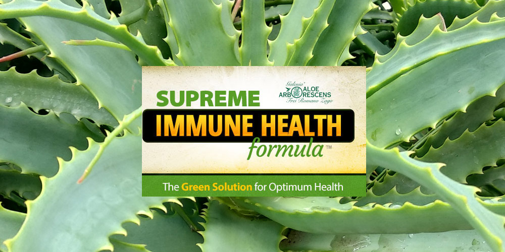 Immune Health Formula