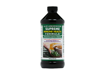 Supreme Immune Health Formula