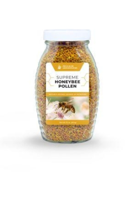 Supreme Honey Bee Pollen