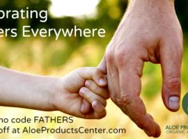 Aloe Arborescens Father's Day Sale