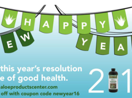 aloeproductscenter.com coupon 2016